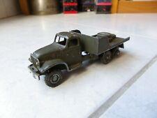GMC Truck Miniature FJ Toy Miniature Old