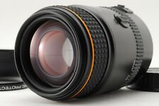 Tokina AT-X 100mm F/2.8 M100 AF Macro Lens for Canon From Japan B31