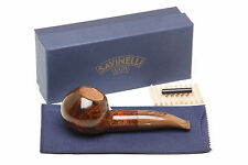 Savinelli Tundra Smooth 320 EX Tobacco Pipe