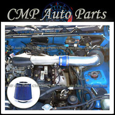 BLUE 1989-1994 GEO TRACKER 1.6 1.6L 4CYL BASE/LSi AIR INTAKE KIT SYSTEMS