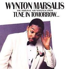 MARSALIS,WYNTON-TUNE IN TOMMORROW / O.S.T. CD NEW