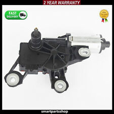New Fit For AUDI A3 S3 A4 Q5 Q7 Rear Wiper Electric Motor.8E9955711A--OE Quality