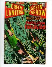 "Green Lantern #81 (Dec 1970, Dc) Nm- 9.2 ""Neal Adams & Dick Giordano Art"""