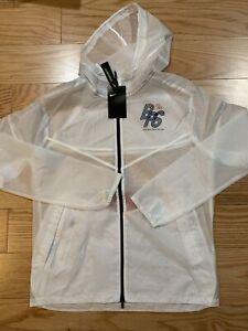 Nike Running Jacket Nike Blue Ribbon Sports Men's Sz L BNwT CJ4502-100