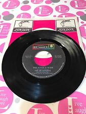 """Grass Roots~""""The River Is Wide"""" / (You Gotta) LIVE FOR LOVE~1969 DUNHILL 45 RPM"""