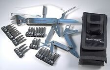 Windzone Great Escape Tool Kit