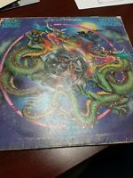 Album LP Blue Magic Mystic Dragons VG Free Shipping