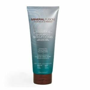 Smoothing Shampoo 8.5 Oz  by Mineral Fusion