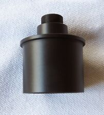 """Webcam adaptador para caber 1,25 """" del ocular de tubo de soporte con filtro integrado, Bnc, la venta!"""
