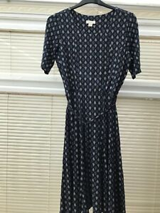 Monsoon dress size 12 never worn excellent condition