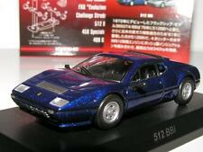 Kyosho Ferrari Diecast Vehicles with Limited Edition