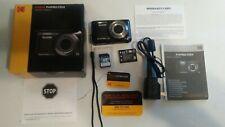 KODAK PIXPRO FZ53 Compact Digital Camera 16 MP 5X Opt