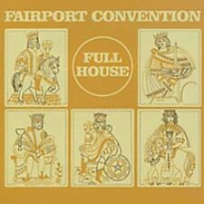 Fairport Convention - Full House [CD]