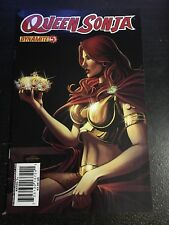 Queen Sonya#5 Awesome Condition 7.5(2010) Herbert Cover!!