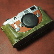 Leica M3, MP3 case / buddha ear type  - Arte di mano -