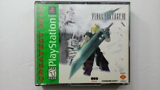 Final Fantasy VII  Greatest Hits Edition
