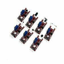 37pcs Sensors Module Set Kit suite for Raspberry PI Arduino UNO R3 Mega2560 Mega
