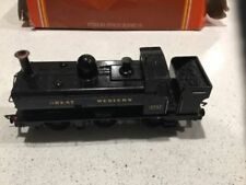 Hornby Pannier Tank OO Scale Model Train Locomotives