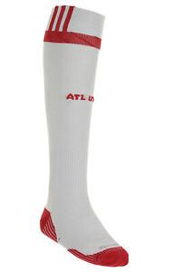 Adidas MLS Atlanta United FC Traxion Premier Over the Calf Soccer Socks