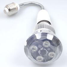 HD 1080P Full Hidden Built-in WIFI Light Bulb Camera Motion Detection CCTV Audio