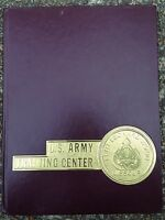 1988 U.S. ARMY TRAINING CENTER BASIC SCHOOL YEARBOOK, FORT LEONARD WOOD, MO