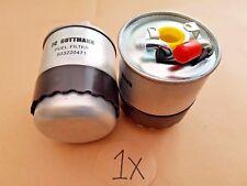 Filtro Carburante Diesel Guttmann MERCEDES SPRINTER 95 - 06 + Viano & Vito (W639)