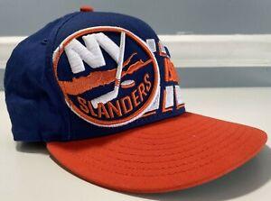 🏒 New York Islanders New Era 9FIFTY Snapback Hat NHL Hockey Cap 🏒