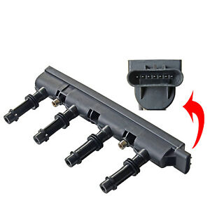 Brand New Ignition Coil Pack 1208093 for Chevrolet Trax Buick Opel Vauxhall 1.4L