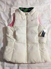 Детская верхняя одежда для девочек Ralph Lauren купить на