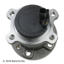 Wheel Bearing and Hub Assembly Rear Beck/Arnley 051-6467 fits 10-17 Volvo XC60