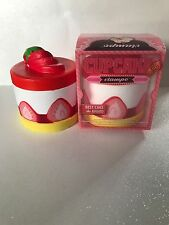 Kawaii Vlampo Strawberry Shortcake Squishy Slow Rising Scented