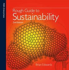 Rough Guide to Sustainability,Brian Edwards