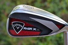CALLAWAY RAZR X HL 6 IRON REGULAR FLEX GRAPHITE SHAFT RAZER