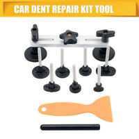 Car Paintless Repair Bridge PDR Dent Puller Glue Car Damage Removal kits Tools