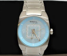 Breil Tribe Match Point solo tempo azzurro ref. TW0499, BR057