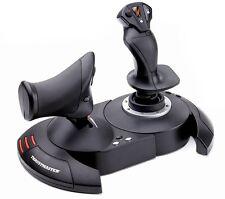 Thrustmaster T-Flight Hotas X Flight Stick Joystick PS3 Video Game Controller
