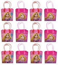 Disney Rapunzel Goody Bag Party Goodie Gift Birthday Candy Bags 24pc