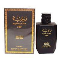 Raghba (100ml) Eau De Perfume For man by Lattafa Traditional