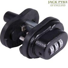 JACK PYKE COMBINATION TRIGGER LOCK SHOTGUN RIFLE SECURITY HUNTING SHOOTING