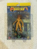 "CHEETAH DC DIRECT 6"" ACTION FIGURE 2001 Wonder Woman Amazons & Adversaries"
