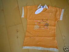 SO 09- Insólito Camiseta, naranja de GELATI Talla 98-128