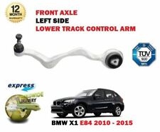 FOR BMW X1 SDRIVE 16 18 20 E84 2009-> FRONT LEFT SIDE LOWER TRACK CONTROL ARM