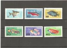 Briefmarken---DDR---1966-----Postfrisch----Mi 1221 - 1226-----