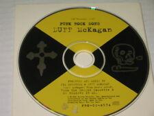 Duff Mckagan - Punk Rock Song- 1 Track Promo Cd! Rare! guns n' roses Pro-Cd-4574
