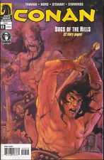 Conan (Dark Horse Comics) #33 Regular Cover NM