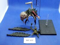 Warhammer Fantasy/40K - Chaos Daemons - Drone Plague of Nurgle Painted - WF107