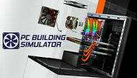 PC Building Simulator - Steam PC - Global - Fast Delivery