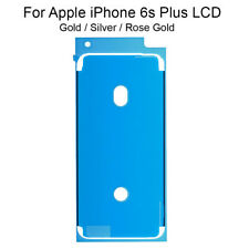 New Water resistant LCD Adhesive Seal Sticker for Apple iPhone 6s Plus (White)