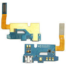 New Charging Port Connector Mic Flex Cable for Samsung Galaxy Note 2 SGH-i317 US