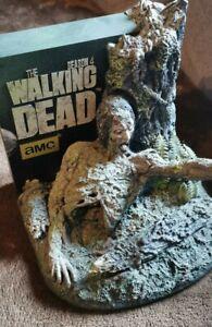 The Walking Dead Season 4 Treewalker Figur Edition Blu Ray deutsch